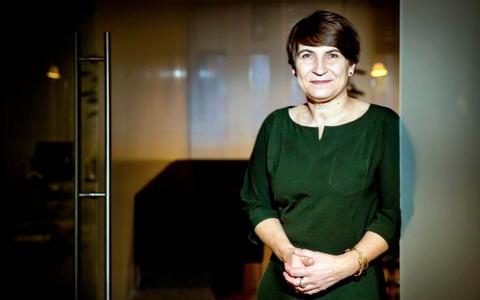 Lilianne Ploumen: 'Ik wil niet dat miljoenen vrouwen daar de dupe van worden'