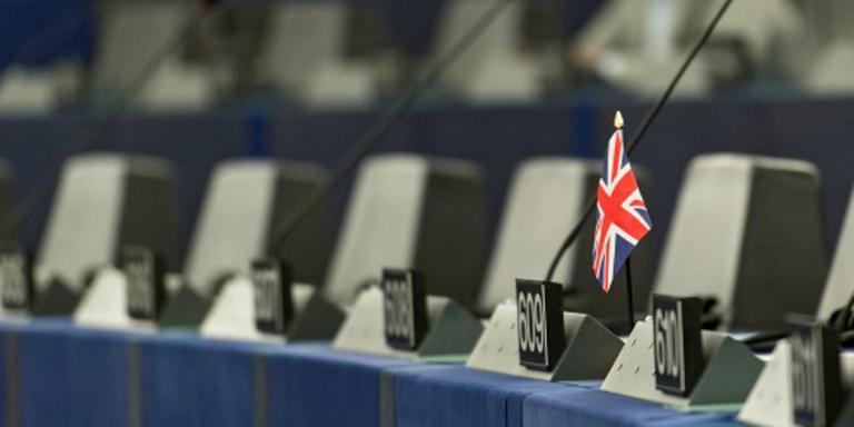 'Britten wacht milde recessie'