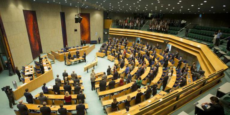 Debat over aanslagen in Brussel uitgesteld