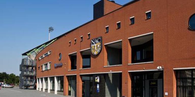 NAC ziet Manu Garcia naar Toulouse gaan