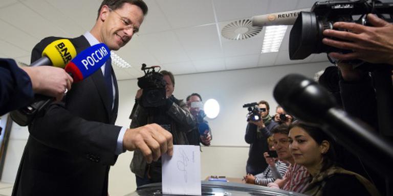VVD verlangt serieuze reactie van het kabinet