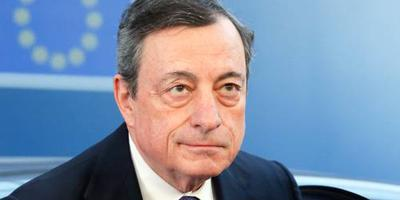 'ECB-preses waarschuwt voor no-dealbrexit'