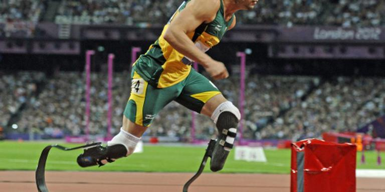 Pistorius hoort straf voor moord op Steenkamp