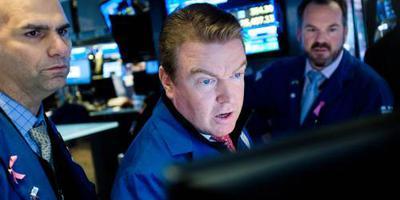 Hogere opening op Wall Street
