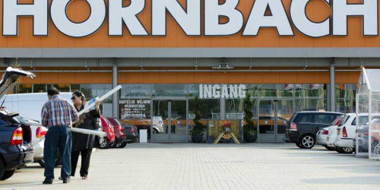 Hornbach breidt personeelsbestand flink uit