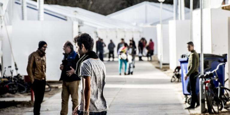 'Verhuisplan voor kamp Heumensoord in april'