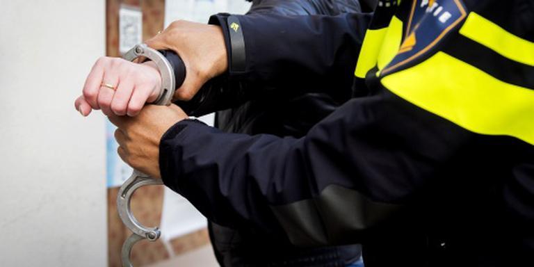Arrestaties na oproep protest in Den Haag