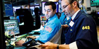 Openingswinst voor Wall Street