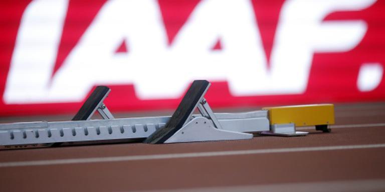 IAAF beslist 17 juni over Rusland