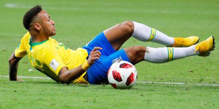 Van Basten: Neymar laat de mensen lachen
