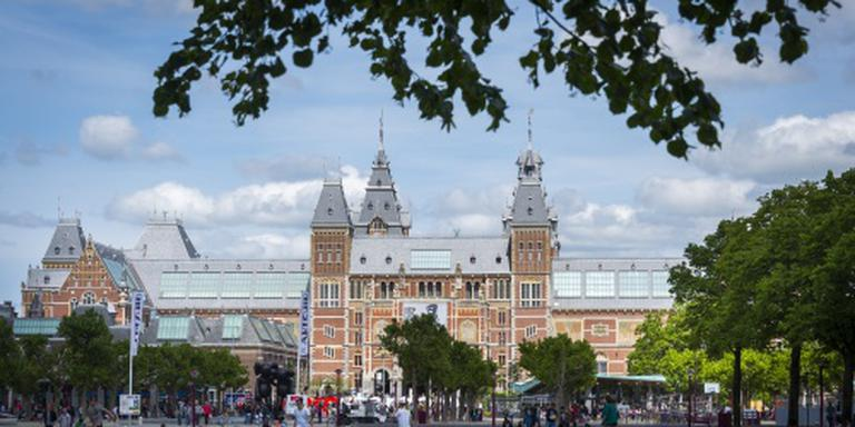 Rijksmuseum weerlegt incident met bezoeker