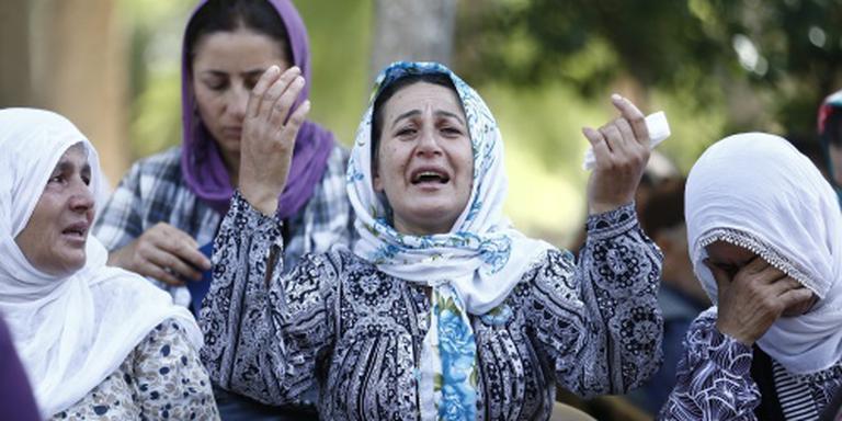 Nederland condoleert Turkije na aanslag