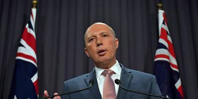 Australië: strengere wetgeving om naaldenrel