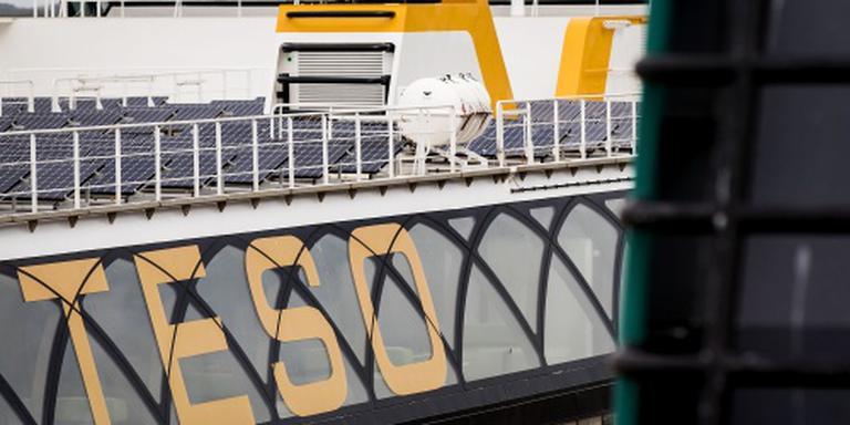 Veerdienst Texel krijgt schoner schip