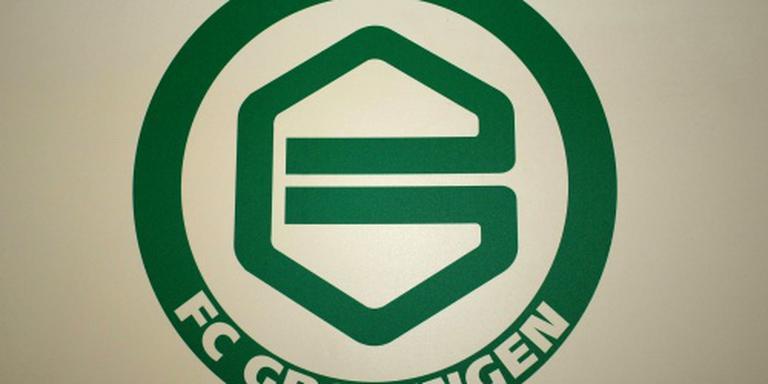 Van Weert schiet FC Groningen naar oefenzege