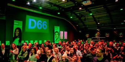 Exitpoll Ipsos: Forum zegeviert, klap voor coalitie