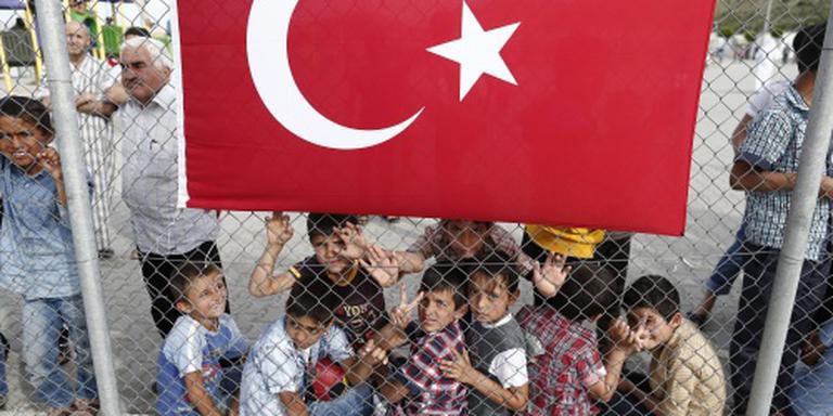 Turk cel in voor misbruik gevluchte kinderen