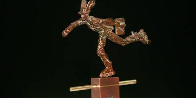 Schouten en Bouma winnen journalistenprijs