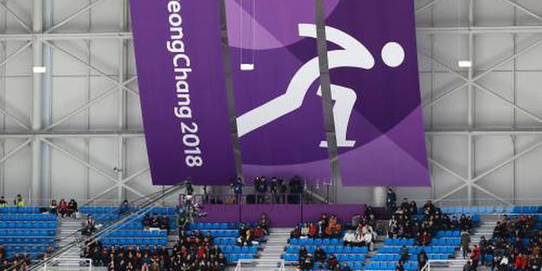 Fans mogen olympische schaatshal in