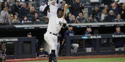 Honkballer Gregorius van Yankees naar Phillies