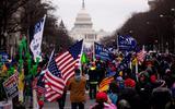Virginia stuurt Nationale Garde naar Washington