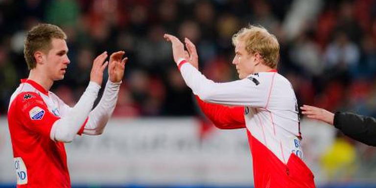 24.000 euro voor oud-voetballer De Kogel
