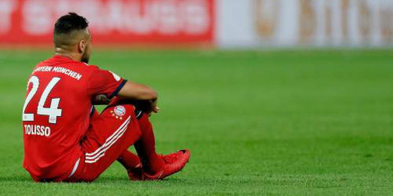 Bayern mist Tolisso in Supercup