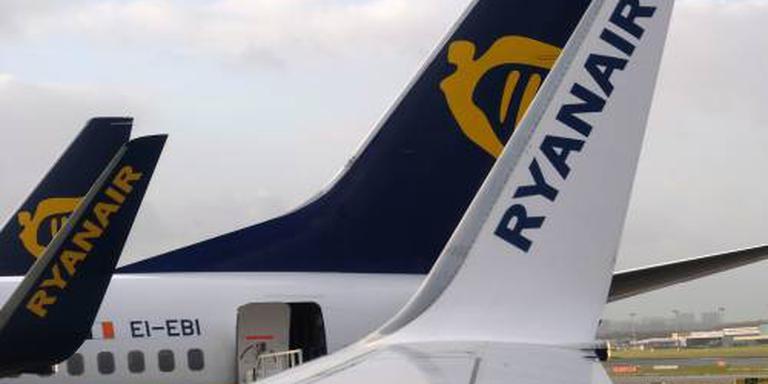 Ryanair moet zich aan Nederlands recht houden