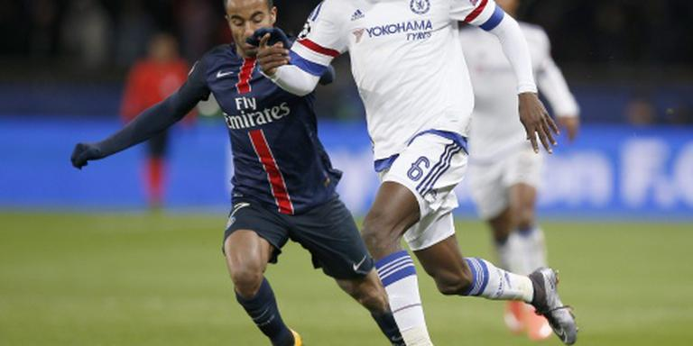 Schalke 04 huurt Baba van Chelsea