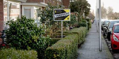 Huizenprijzen hier harder omhoog dan elders