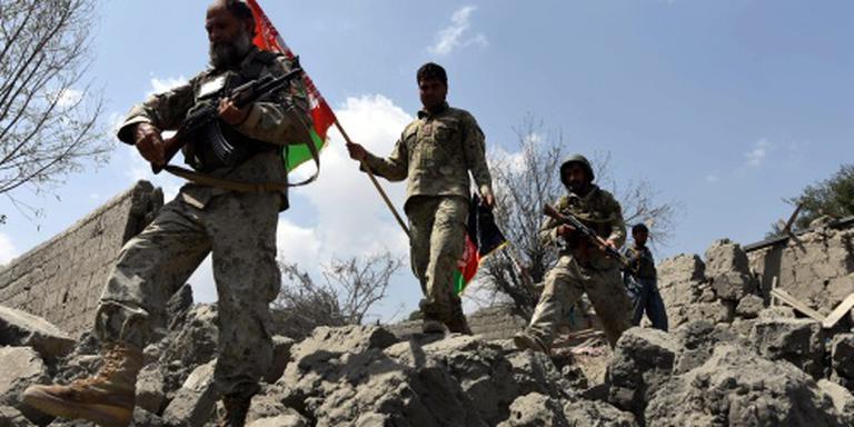 VS claimen dood 300 IS-strijders Afghanistan