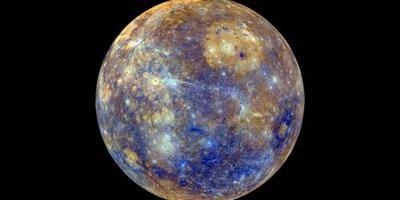Satellieten voor missie Mercurius gelanceerd