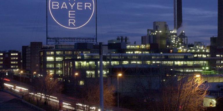 Bayer biedt 62 miljard dollar voor Monsanto