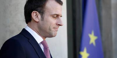 Macron introduceert herdenkingsdag terrorisme