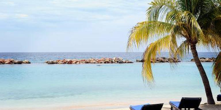 'Vakanties naar 'luxe' eilanden nemen vlucht'