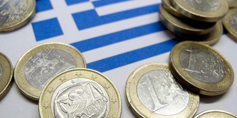 Griekenland ontvangt 7,5 miljard euro