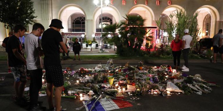 Opnieuw arrestaties na aanslag in Nice
