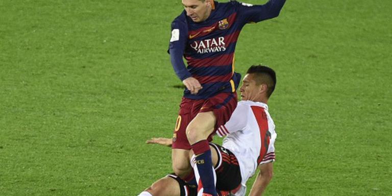Messi en Ronaldo weer favoriet bij Gouden Bal