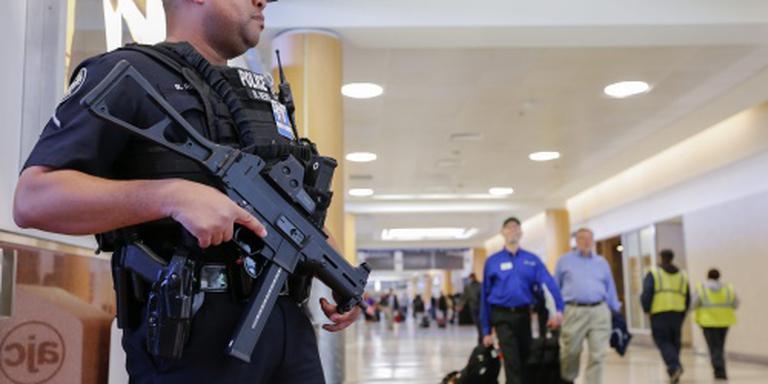VS: plannen voor terreuraanval in Zuid-Afrika