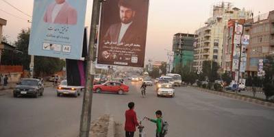 Afghaans parlementslid gedood door bom