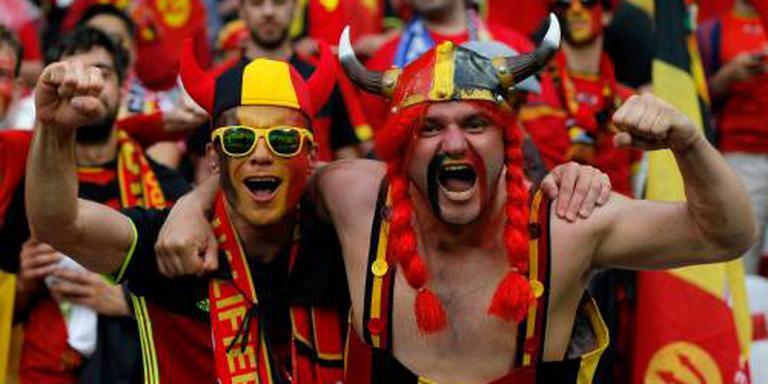 Belgische fans: dit raakt ons in het hart