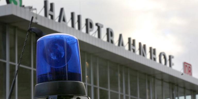 'Aanranding Keulen is georganiseerde misdaad'