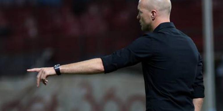 Jordi Cruijff als trainer in China aan de slag