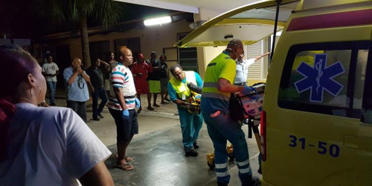 Verdachte zaak dode agent Bonaire vrijgelaten