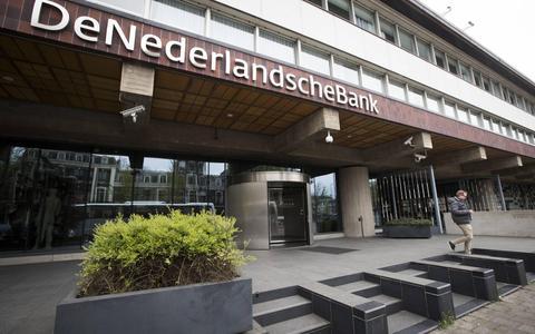 DNB: vlot herstel na crisis, toename werkloosheid blijft beperkt