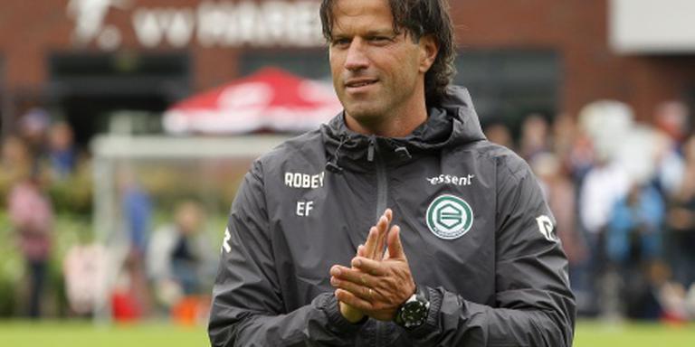 FC Groningen haalt Bosnische verdediger