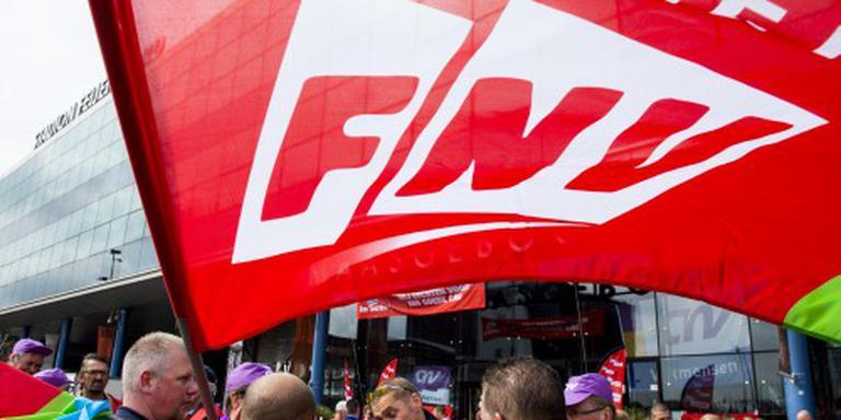 'FNV staat er financieel goed voor'