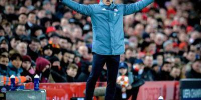 Kovac trots op defensie Bayern München