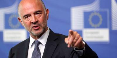 Brussel vraagt Rome om 'informatie' begroting