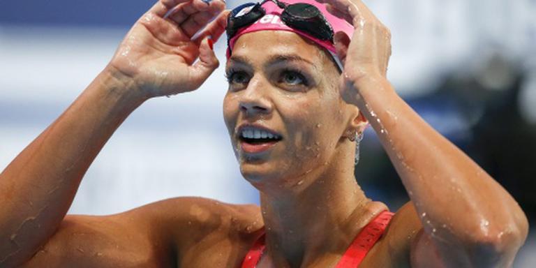 Zeker zeven Russische zwemmers missen Spelen